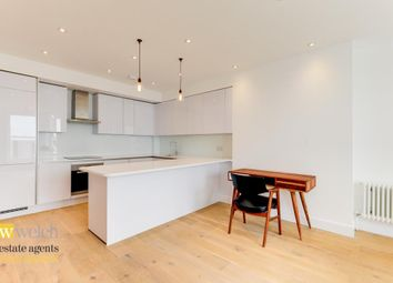Thumbnail 3 bedroom flat for sale in Cavendish House, Marine Parade, Worthing