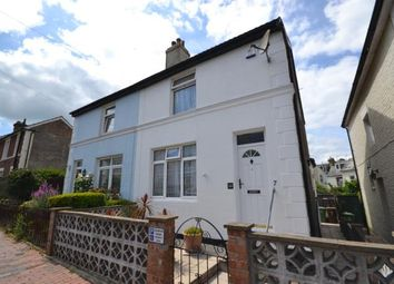 Thumbnail 3 bed semi-detached house for sale in Dukes Road, Tunbridge Wells, Kent