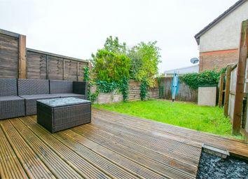 Thumbnail 2 bed terraced house for sale in Clos Nant Ddu, Pontprennau, Cardiff, South Glamorgan