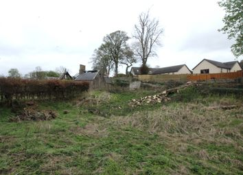 Land for sale in Castle Street, Brechin, Angus DD9