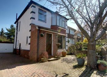 Thumbnail 4 bed detached house for sale in Glen View Road, Sheffield