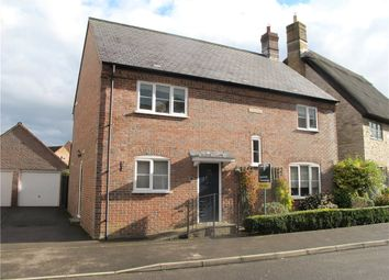 Thumbnail 4 bed detached house for sale in Marksmead, Drimpton, Beaminster, Dorset