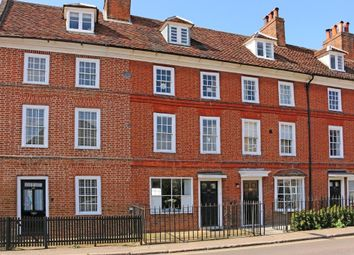 Thumbnail 4 bed terraced house for sale in Rectory Lane, Sidcup