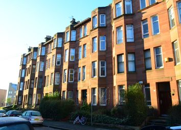Thumbnail 1 bed flat for sale in Nairn Street, Glasgow