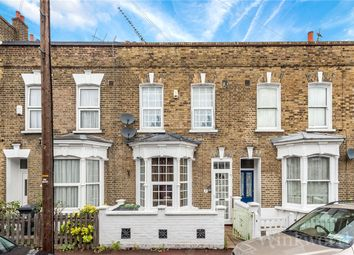 Egmont Street, London SE14. 2 bed shared accommodation
