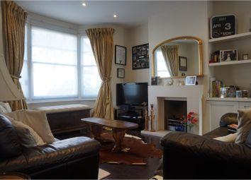 Thumbnail 5 bed terraced house for sale in Littleton Street, Earlsfield