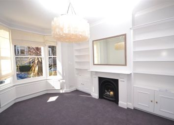 Thumbnail 1 bed flat to rent in Huddleston Road, Tufnell Park