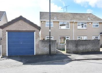 Thumbnail 3 bed semi-detached house for sale in Eyre Gardens, High Green, Sheffield, South Yorkshire