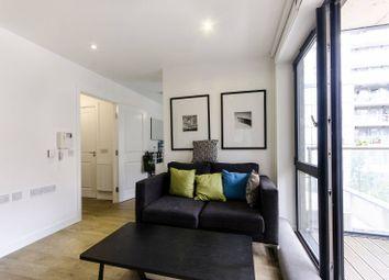 Thumbnail Studio to rent in Casson Apartments, Poplar