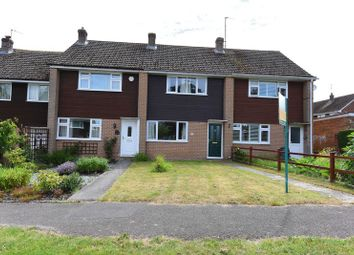 Thumbnail 3 bed terraced house for sale in Fawconer Road, Kingsclere, Newbury