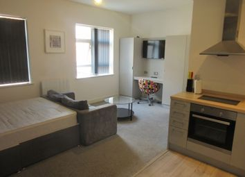 1 bed flat to rent in Night Nightz Apartments, City Centre, Swansea. SA1