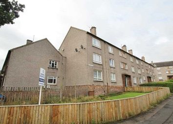 Thumbnail 3 bedroom flat for sale in Gilchrist Drive, Falkirk