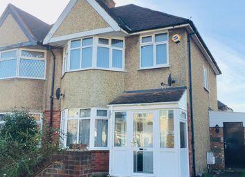 4 bed semi-detached house to rent in Dawley Avenue, Uxbridge UB8
