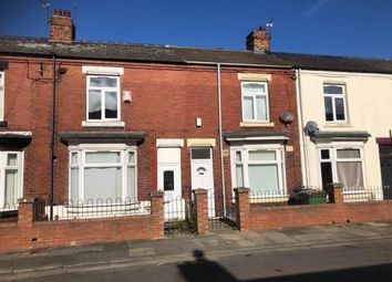 2 bed terraced house for sale in Hampden Street, South Bank, Middlesbrough, Teeside TS6