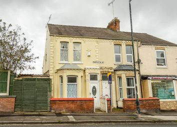 Thumbnail 4 bed property for sale in Poppleton Road, York