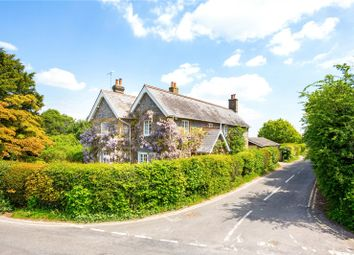 Thumbnail 6 bedroom detached house for sale in Hazelwood Lane, Chipstead, Coulsdon, Surrey