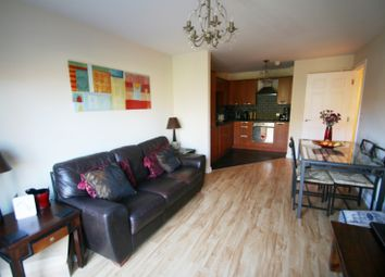 Thumbnail 2 bed flat to rent in Blacklock Close, Old Durham Road