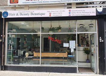 Thumbnail Retail premises for sale in Adler Street, London