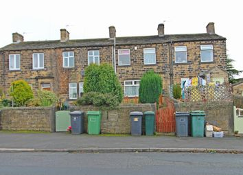 Thumbnail 2 bed terraced house for sale in Station Road, Shepley, Huddersfield