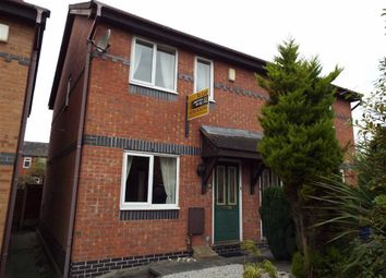 Thumbnail 2 bed semi-detached house to rent in Aviemore Close, Holcombe Brook, Lancashire