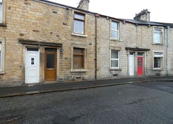 Thumbnail 3 bedroom terraced house for sale in Wolseley Street, Lancaster