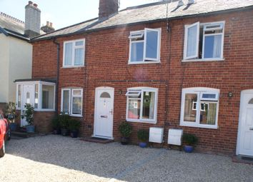 Thumbnail 2 bed terraced house for sale in Summers Road, Farncombe