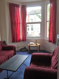 Thumbnail 4 bed terraced house to rent in Courcy Road, Hornsey, London, Greater London