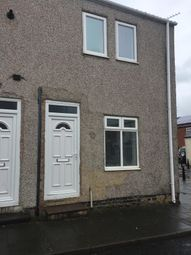 Thumbnail 2 bed flat to rent in Johnson Street, Bishop Auckland