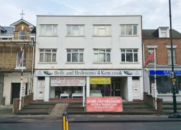 Thumbnail Warehouse to let in 21 - 23 New Road, Chatham