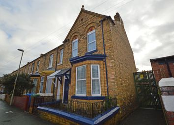 Thumbnail 3 bed end terrace house for sale in Gordon Street, Scarborough