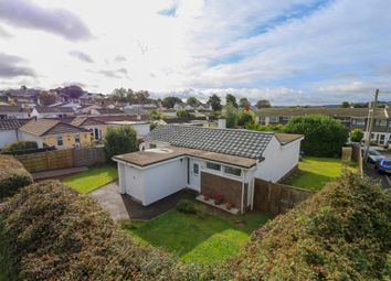 Thumbnail 2 bed detached bungalow for sale in Primrose Close, Kingsteignton, Newton Abbot
