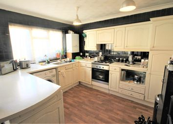 Thumbnail 2 bed flat to rent in Bengal Road, Ilford
