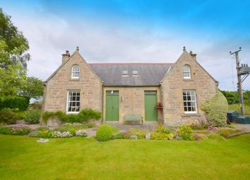 Thumbnail 3 bed detached house for sale in Easter Kerrowgair, Military Road, Ardersier
