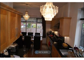 Thumbnail Room to rent in Rowan Avenue, Manchester