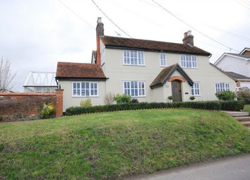 Thumbnail 5 bed detached house for sale in Nounsley Road, Hatfield Peverel, Essex