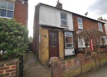 Thumbnail 3 bed property for sale in Bunyan Road, Hitchin