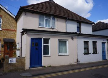 Thumbnail 4 bed terraced house to rent in Mill Street, Kingston Upon Thames