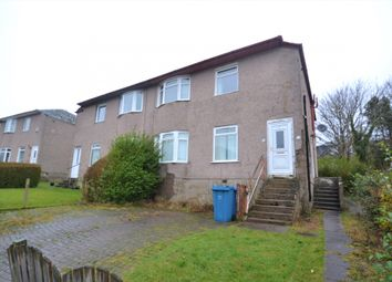 2 bed flat for sale in Newcroft Drive, Croftfoot, Glasgow G44