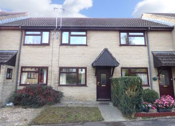 Thumbnail 2 bed terraced house for sale in Shadwell Court, Wincanton
