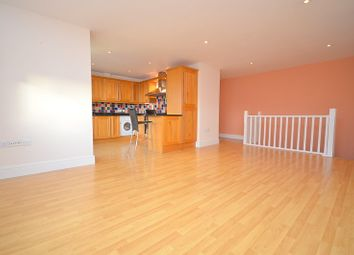 Thumbnail 2 bed flat to rent in Alder Court, Upminster