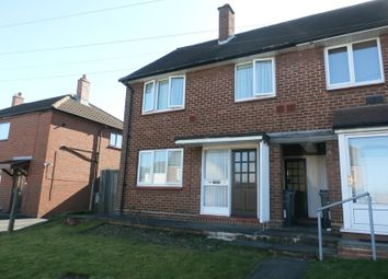 Thumbnail 3 bed end terrace house for sale in Willaston Road, Sheldon, Birmingham