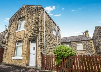 Thumbnail 2 bed detached house for sale in Sowerby Bridge
