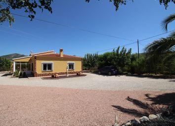 Thumbnail 3 bed villa for sale in Hvh-Chaphf, Hondón De Los Frailes, Alicante, Valencia, Spain