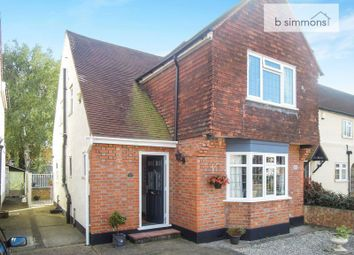Thumbnail 3 bed semi-detached house for sale in Beech Road, Langley, Slough