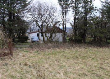 Thumbnail 2 bedroom farm for sale in Abergorlech Road, Carmarthen