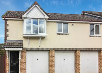 Thumbnail 2 bed property for sale in Ivy Close, Gillingham