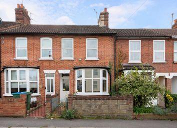 Thumbnail 2 bed terraced house for sale in Highbridge Road, Aylesbury