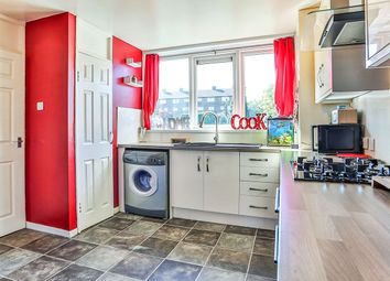 Thumbnail 2 bed flat for sale in Haslam Crescent, Sheffield
