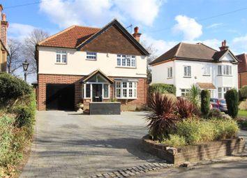 4 bed detached house for sale in Vine Lane, North Hillingdon UB10