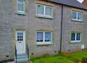 Thumbnail 3 bed terraced house to rent in 9 Watt Gardens, Camelon Falkirk